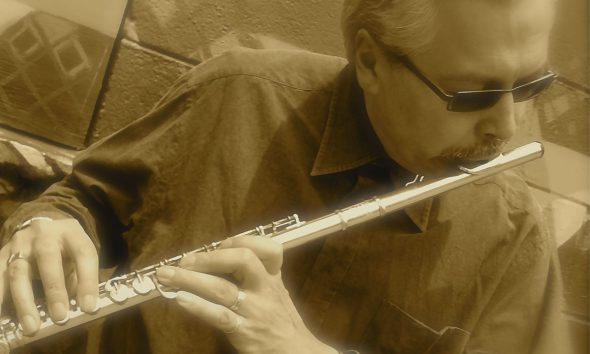 Bill McBirnie - Flutist, Composer