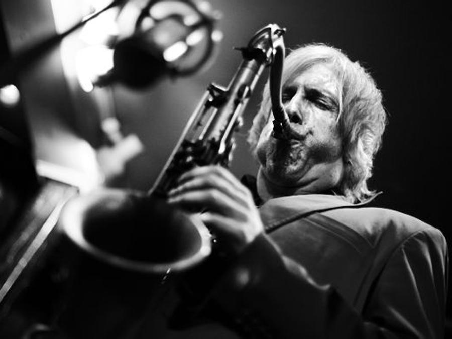 Grant Stewart Quartet: Rise and Shine