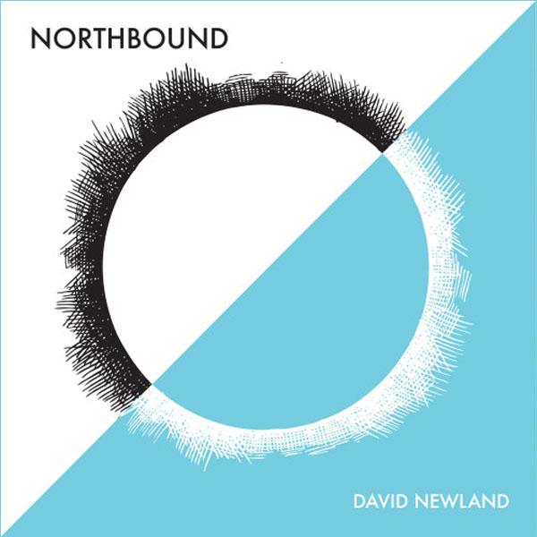 CD cover: David Newland · Northbound