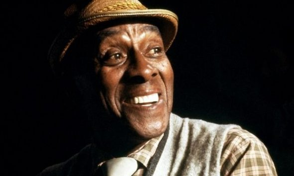 Scatman Crothers: Groovin' with...Scatman