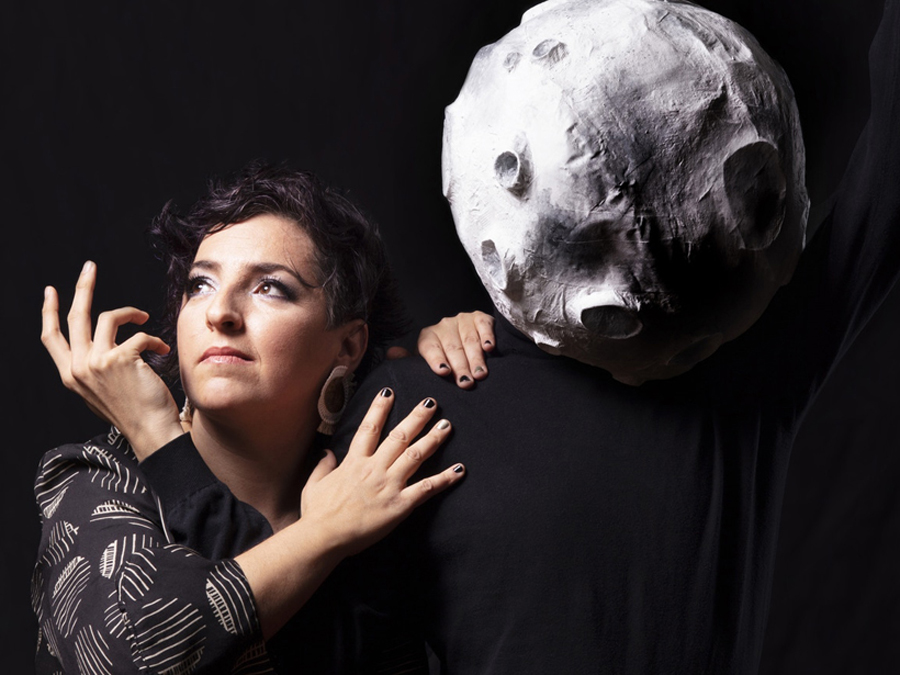 Ayelet Rose Gottlieb: 13 Lunar Meditations - Summoning the Witches