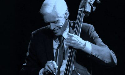 Bassist Dave Young
